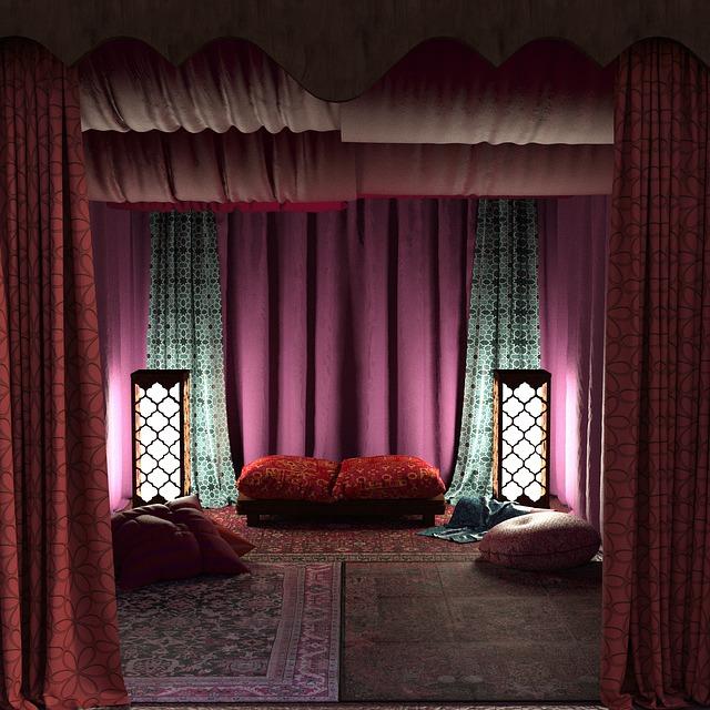 Salon marocain moderne : 12 façons d'utiliser la décoration marocaine dans votre résidence