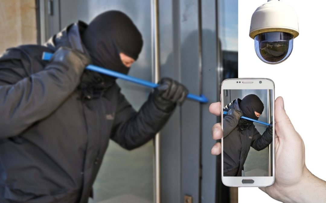 installateur video surveillance