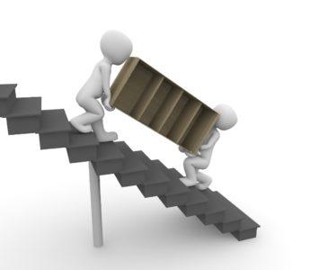 Monte meuble : Une solution avantageuse et efficace